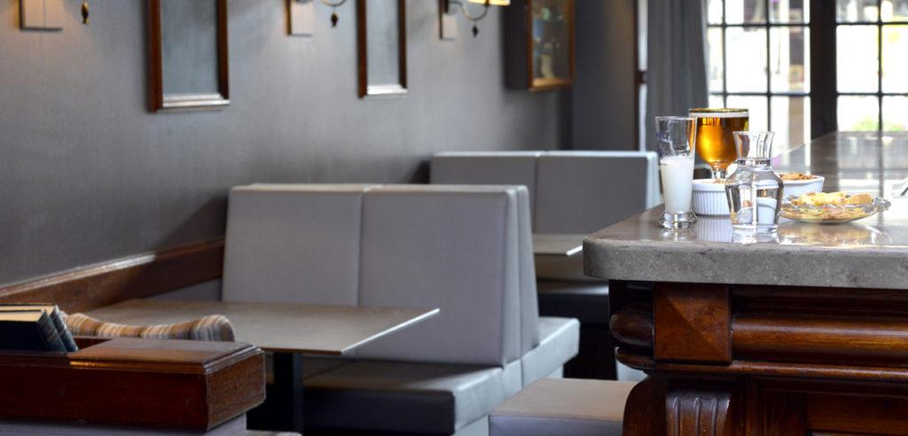 Petit déjeuner Hôtel de France Ornans