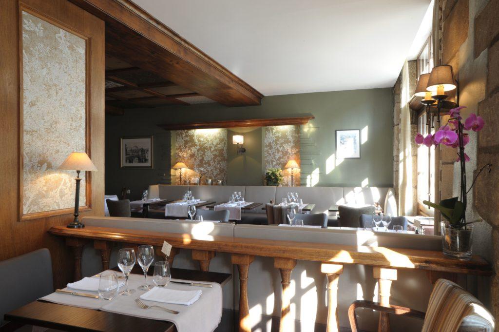 Restaurant de l'hôtel