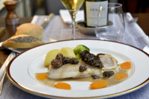 Restaurant Bio Ornans Doubs